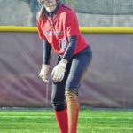 Lady Cards rout Sauras before big game