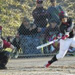 Lady Cards aim for title today