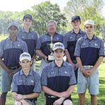 Bear golfers repeat as NW champs