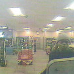 Police are on the search for two suspects after an armed robbery of the Pilot Mountain Circle K store
