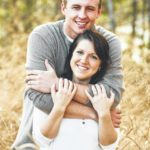 Gough, Rogers to wed