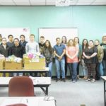 SCC students contribute to charity