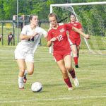 Lady Cards end best-ever season