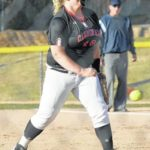 Lady Cards upset in second round