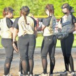 Lady Hounds advance to second round