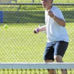 Bears fall to PLP in first round