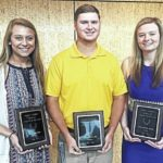 Ex-Cards dominate SCC sports awards