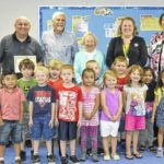 Foundation awards education grants