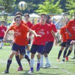 Bear coaches, players seek gold