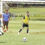 MA soccer, volleyball camps coming soon