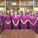 SCC graduates medical assistants