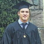 Snow graduates ASU
