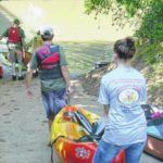 VIDEO: Explore Elkin Family Flotilla leads to hope for more