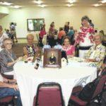 Mary Ellen Midkiff marks 90 years
