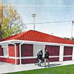 Cards hoping for new digs
