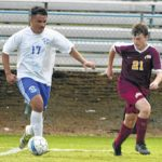 Young Hounds strong in opener