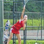 ES tennis beats NS in opener
