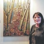 Local artist is 'Best in Show'