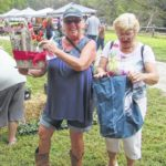 Good weather, turnout for 'Celebrate Ag'
