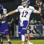 North Surry crushes Atkins to begin league action