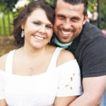 Crouse, Johnson to wed