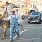 Parade showcases everything Mayberry