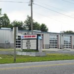 Carroll buys Cana Rescue buildings
