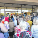 Belk grand re-opening launches 'refreshed' Mount Airy store