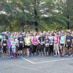 5K Trail Run is Saturday in Pilot