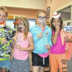 Shoals holds Wild West Book Fair