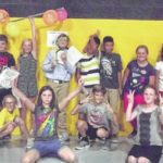 Dobson Elementary holds student elections