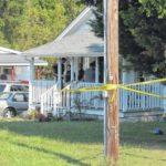 Gunshot wound claims teen's life