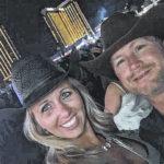 Local pair survives Vegas attack