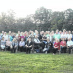 North Surry Class of '67 holds 50th reunion