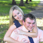 Goad, Johnson to wed