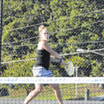 Down 4-2 after singles, SC rallies to reach 18-0