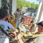 38th annual Sonker Festival is Saturday
