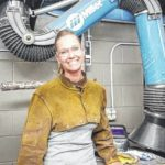 Surry offers welding courses