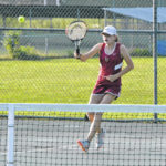Clean sweep for Lady Cards