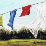 Apple Gallery features Westfield artist