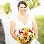 Johnson, Crouse wed