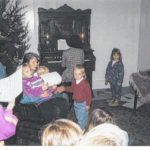 A Child's Christmas coming to Horne Creek