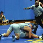 Surry tops in Davidson challenge