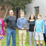 SCC students receive SECU scholarship