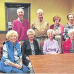 Class of 1948 gathers for lunch
