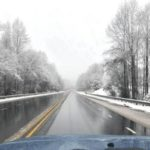 Snow surprise leads to heavy accidents