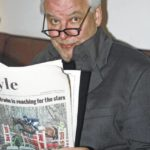 Stalking Santa reveals his secret