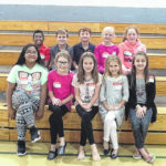 Jones Intermediate students serve year-round
