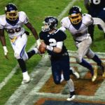 Vikings too much in 1AA final