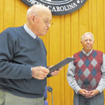 Local man joins engineering hall of fame